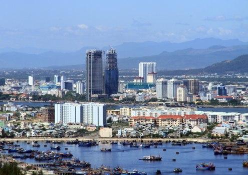 Bảng giá đất thuộc địa bàn TP Đà Nẵng năm 2011