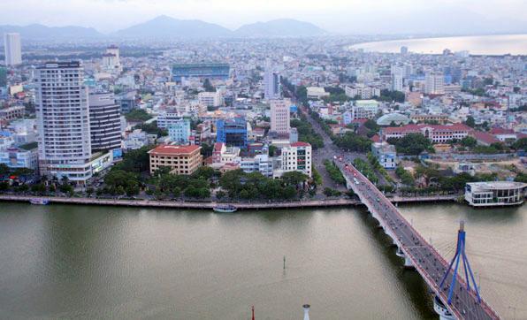 Bảng giá đất thuộc địa bàn TP Đà Nẵng năm 2012