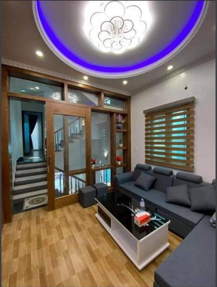 Chính chủ cần bán nhà 4 tầng ở Mặt phố Cô Đông , phường Bình Hàn , thành phố Hải Dương - Ảnh 2