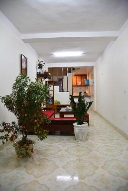 Cho thuê nhà tại Thuỵ Khuê, Tây Hồ, 0968277636 - Ảnh chính