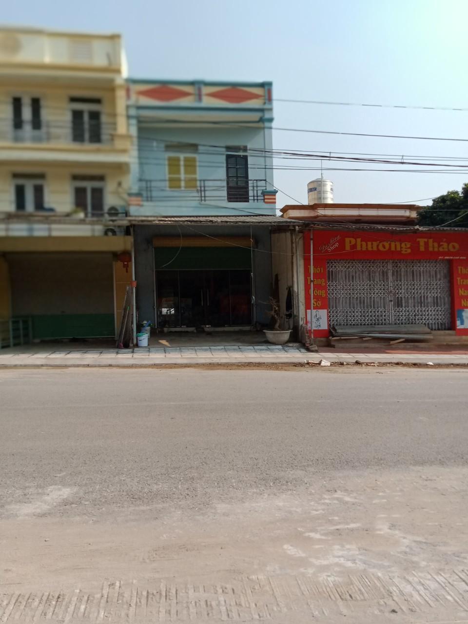 Chính chủ cần bán đất và nhà ở huyện Tam Đảo, tỉnh Vĩnh Phúc - Ảnh chính