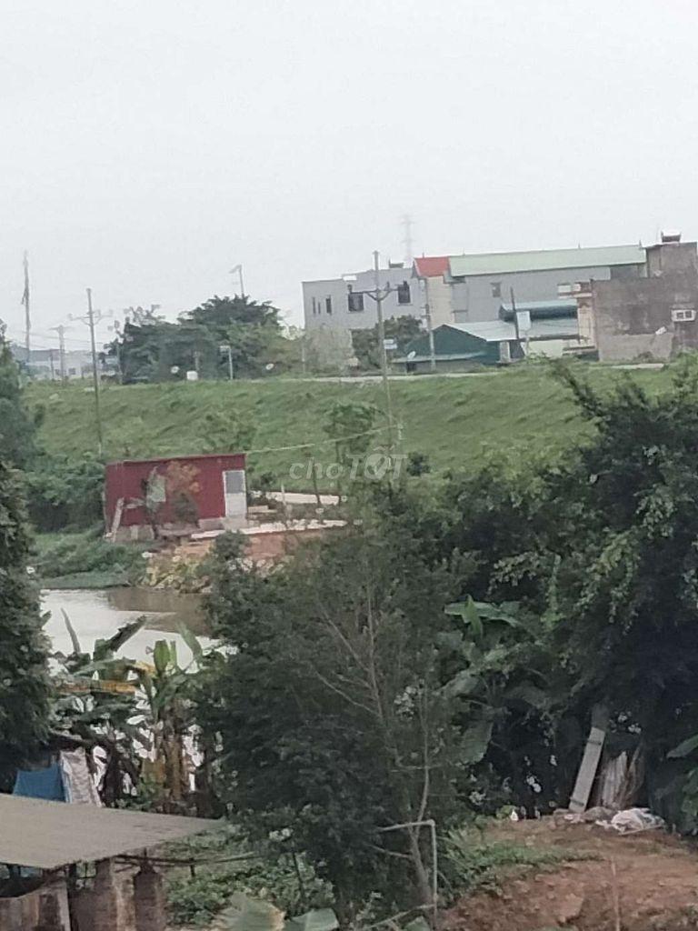 Chính chủ cần bán đất tại thôn Thanh Giang Trong, Xã Thanh Cao, Huyện Thanh Oai, Hà Nội - Ảnh 1
