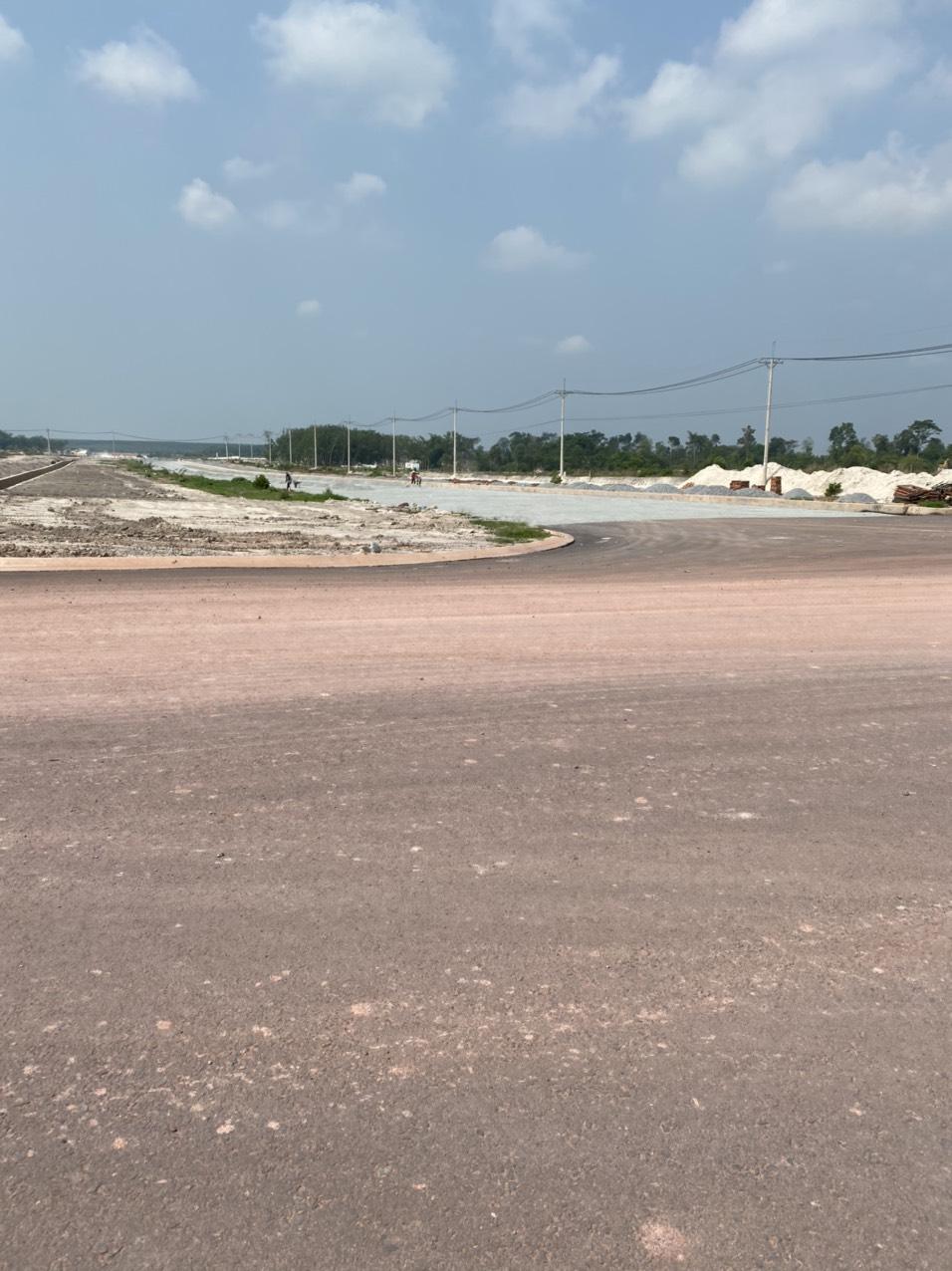 Bán đất nền giá đẹp Becamex Chơn Thành - Bình Phước - Ảnh chính