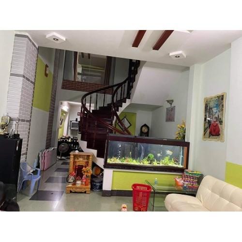 Chính chủ cần bán nhà đường Thân Nhân Trung- Thanh Khê- Đà Nẵng - Ảnh chính