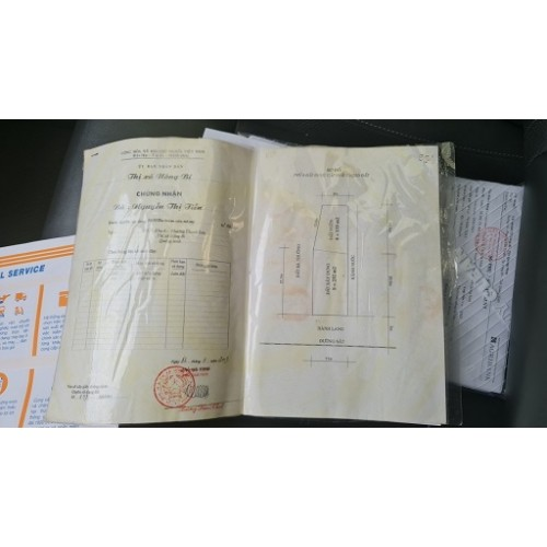 Chính chủ cần bán lô đất tại Phường Thanh Sơn – Thị Xã Uông Bí – Quảng Ninh. - Ảnh 1
