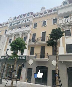 Chính chủ cần bán gấp 2 căn shophouse dự án Sun Bãi Cháy, TP Hạ Long – Quảng Ninh. - Ảnh 1