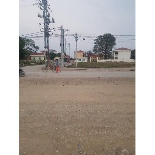 Chính chủ cần bán lô đất mặt đường kinh doanh tại xã Hòa Phong, thị xã Mỹ Hào, tỉnh Hưng Yên - Ảnh 1