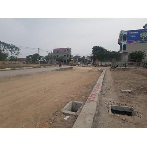 Chính chủ cần bán lô đất mặt đường kinh doanh tại xã Hòa Phong, thị xã Mỹ Hào, tỉnh Hưng Yên - Ảnh 2