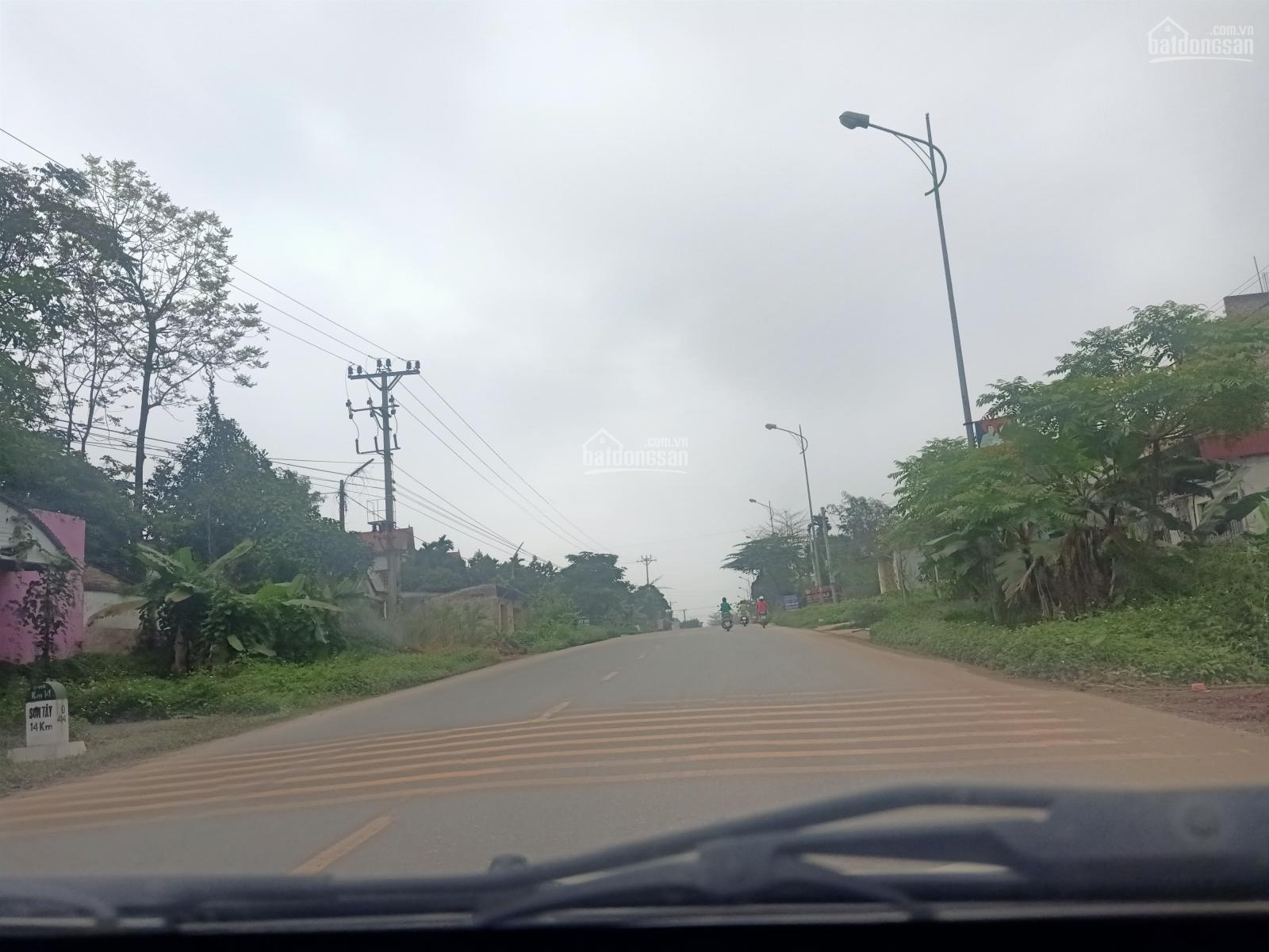 cho thuê 1,5 ha đất KCN Phú Nghĩa giá 25k/m - Ảnh 1