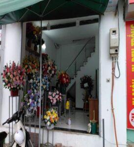 Mình cần sang nhượng lại mặt bằng tại Cầu giấy Địa chỉ: 56 Nguyễn Văn Huyên - Nghĩa Đô - Cầu Giấy - - Ảnh 1