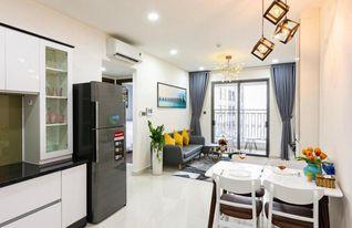 ☀️Cần cho thuê nhanh căn hộ Sài Gòn Royal- 2PN1WC giá 16 triệu️☀️ - Ảnh 1