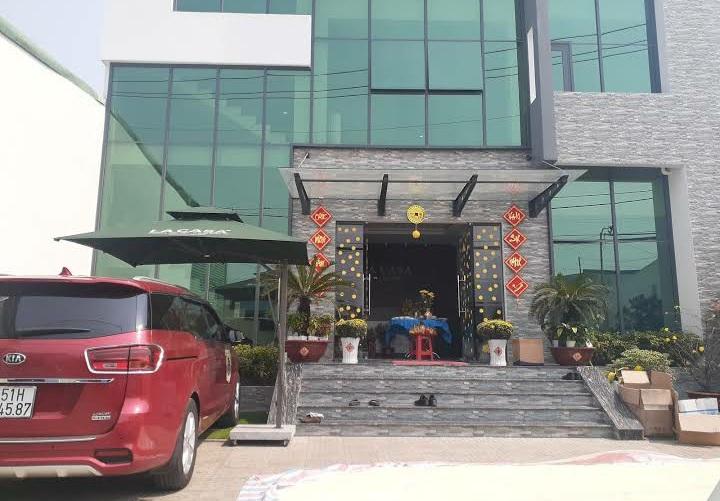 CHO THUÊ PHÒNG HỌP VĂN PHÒNG LA CASA BUILDING Ở HUYỆN HÓC MÔN - TP HỒ CHÍ MINH - Ảnh chính