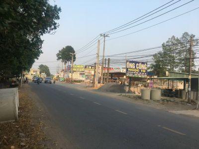 Bán đất tại xã An Viễn huyện Trảng Bom Đồng Nai - Ảnh 3