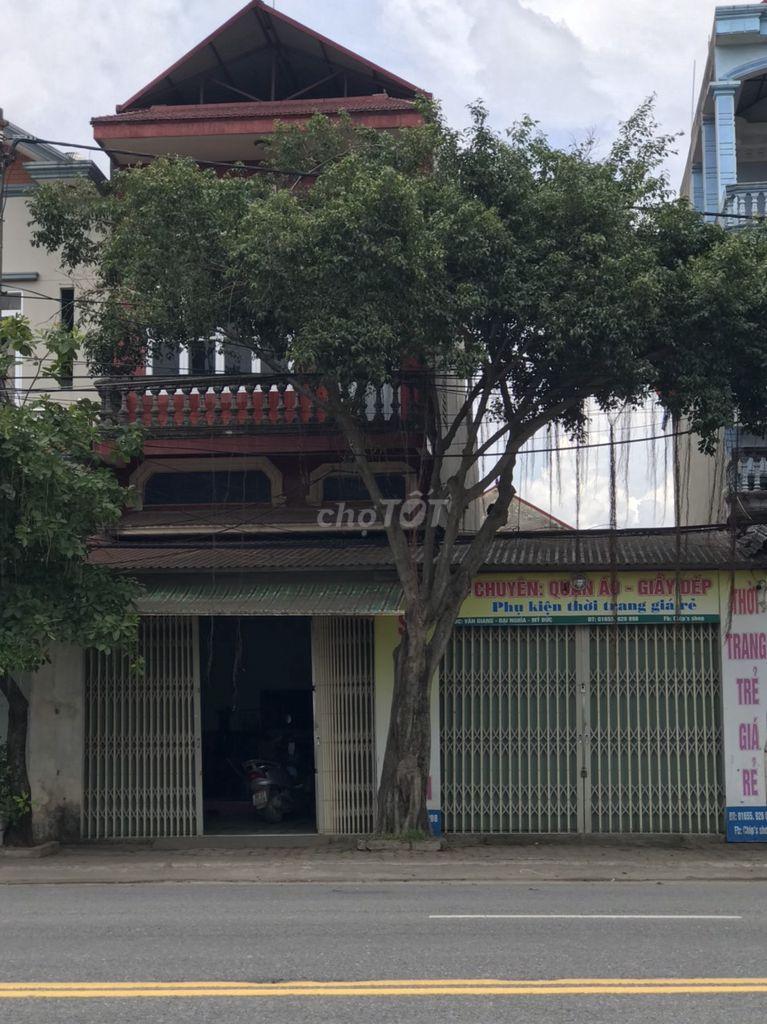 Cần cho thuê nhà mặt đường tỉnh lộ 419, Thị trấn Đại Nghĩa, Huyện Mỹ Đức, Hà Nội - Ảnh chính