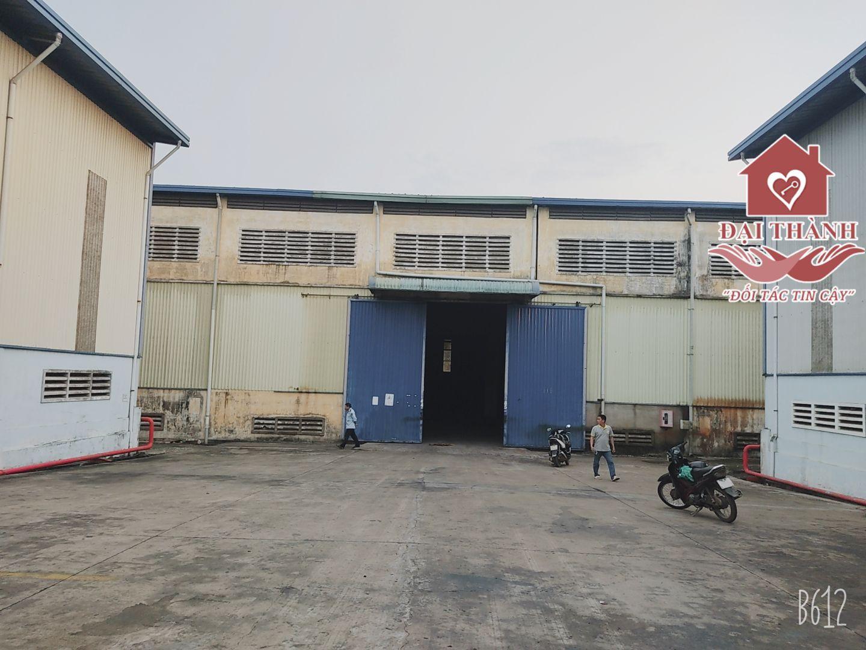 Cho thuê xưởng tại kp 8 Long Bình , Biên Hoà - Đồng Nai - Ảnh 2