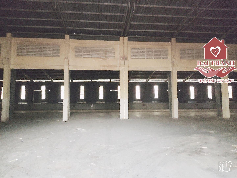 Cho thuê xưởng tại kp 8 Long Bình , Biên Hoà - Đồng Nai - Ảnh 3