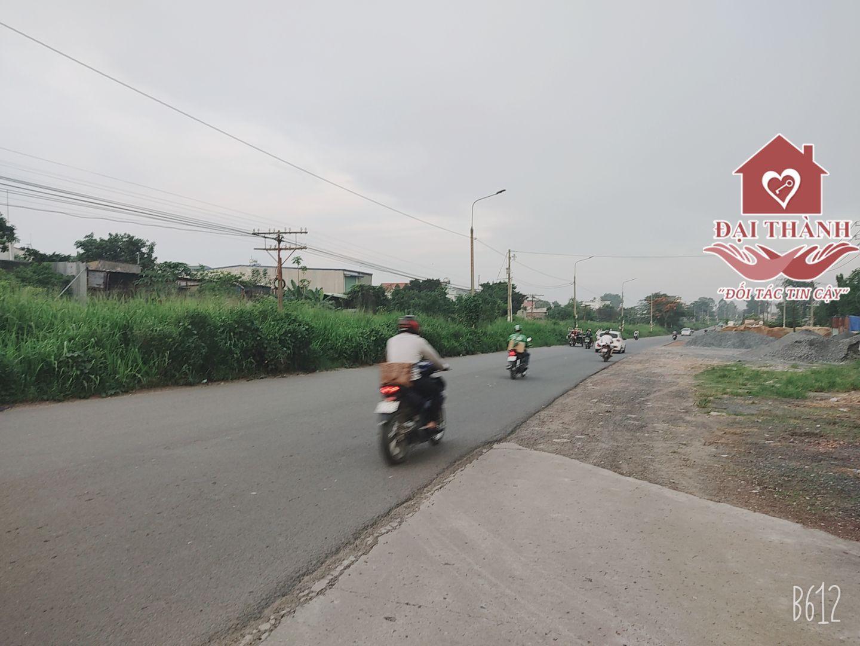 Cho thuê xưởng tại kp 8 Long Bình , Biên Hoà - Đồng Nai - Ảnh 4