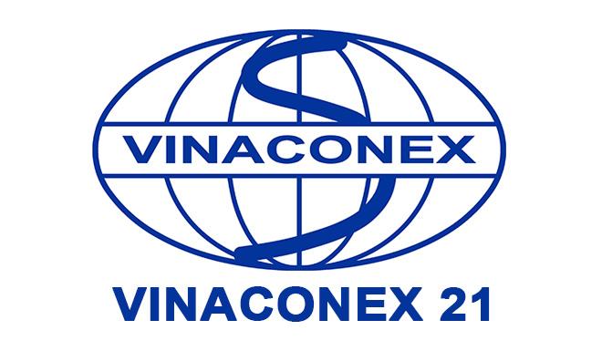 Công ty cổ phần Vinaconex 21