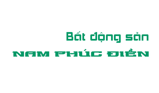 Công ty Bất động sản Nam Phúc Điền