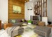 Cách trang trí phòng khách hiện đại và thoáng mát
