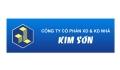Công ty CP Xây dựng và Kinh doanh Nhà Kim Sơn