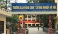 Trường Cao đẳng Kinh tế Công nghiệp Hà Nội