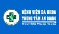 Bệnh viện đa khoa An Giang