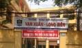 Trường THPT Vạn Xuân Long Biên