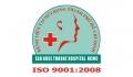 Bệnh viện Tai Mũi Họng TP Hồ Chí Minh