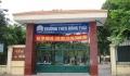 Trường THCS Đông Thái