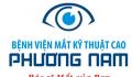 Bệnh viện mắt kỹ thuật cao Phương Nam