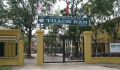 Trường THCS Thạch Bàn