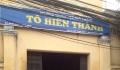 Trường THPT Tô Hiến Thành