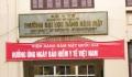 Trường Đại học Răng Hàm Mặt