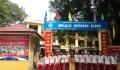 Trường THCS Mạc Đĩnh Chi