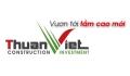 Công ty TNHH Xây Dựng Thương mại Thuận Việt