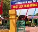 Chính chủ cần bán nhanh lô đất Tại Thôn Kim Sơn - Thị Trấn Vôi - Huyện Lạng Giang - Tỉnh Bắc Giang.