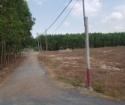 Bán đất 2 mặt tiền Bình Long – Bình Phước