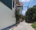 Chính chủ mình cần bán lô đất mặt tiền rộng đẹp khu Tân Phú - TT Phú Thái - H. Kim Thành, Hải Dương