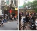 Cho thuê cửa hàng mặt tiền 35 phố Vĩnh Phúc, Ba Đình, 0988557298