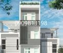 Bán GẤP nhà phường 2 Phú Nhuận 43m2 vị trí tiện giao thông 4 tầng GIÁ RẺ 5.8 tỷ TL.