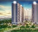 Căn hộ Eco Xuân chỉ cần 800tr nhận nhà mặt tiền QL13 Liên hệ: 0907594897 (Huy)