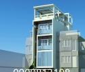 GIÁ TỐT chỉ 7.5 tỷ (TL) nhà MẶT TIỀN KINH DOANH ĐỈNH phường 3 quận 10 mới đẹp 4.5*10 4 tầng đẹp