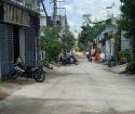Bán nhà Mặt Tiền Hẻm 1263 Lê Đức Thọ, Gò Vấp, DT 40m2 NGANG khủng 4m- Giá 3,99 tỷ