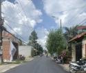 Bán đất lô góc 2 mặt tiền hot đường Hồ Hoà, Tân Phong Dt 83m2 giá 4.2 ty.