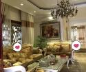 Biệt thự đẳng cấp Villa Huyndai Hà Đông, thang máy ngoại nội thất cực xịn chỉ 17 tỷ