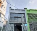 Hẻm Ba Gác Dương Quảng Hàm P5 3,5mx14m giá 3,7Tỷ