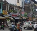 Nhà 1 trệt 3 lầu ngay MT Lê Đình Cẩn, Phường Bình Trị Đông A, Bình Tân