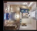 Khu Nhà ở cao cấp An Lạc-Bình Tân giá 900tr/căn full nội thất