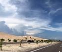 Bán đất mặt tiền biển, sát NovaWorld Hòa Thắng, shr công chứng nhanh